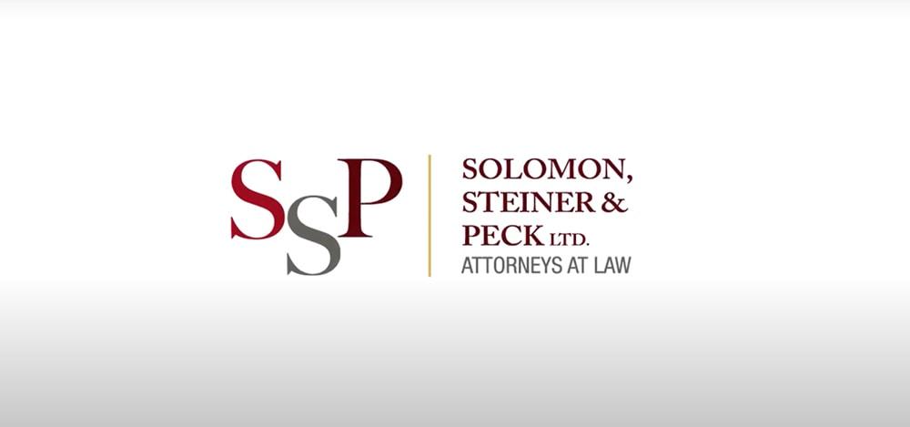 Solomon, Steiner & Peck, Ltd branding